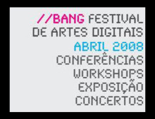 TODAY no BANG Festival, Lisboa