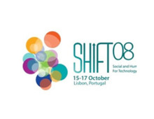 TODAY at SHIFT 08, Lisbon