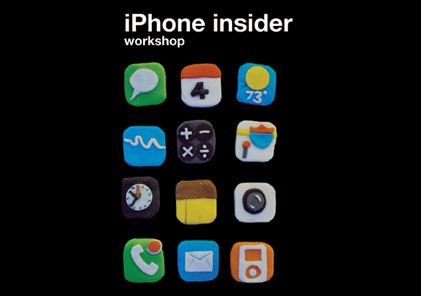 iPhone Insider Workshop