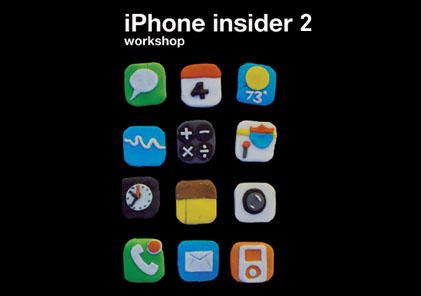 iPhone Workshop 2