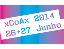 TimeMachine at xCoAx 2014, Porto
