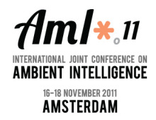 TimeMachine at AmI-11, Amsterdam