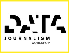Data Journalism workshop com Mark Hansen, Columbia Journalism School (US)