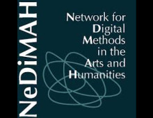 Time Machine at NeDiMAH workshop – Networks Over Space and Time