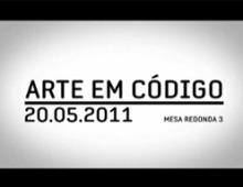 Arte em Código, WHO galeria, Lisboa