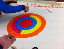 Dos números às imagens: Workshops CADA de infografia para jovens