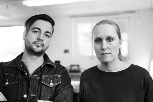 !Mediengruppe Bitnik - Carmen Weisskopf + Domagoj Smoljo